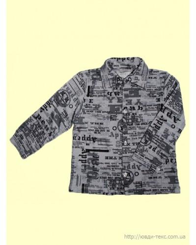Рубашка7-002