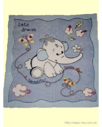Плед-одеяло 8-010