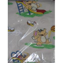 Постельное бельё детское (ткань Тернополь) 11-001