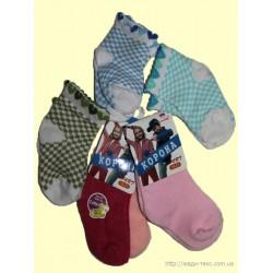 Носки манюня 14-003