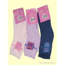Носки взрослые женские