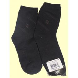 Носки взрослые махра 14-017