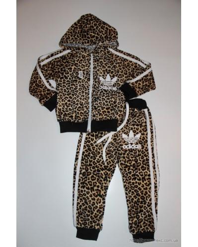 "Спорт.костюм ""Леопард"" 3-038"